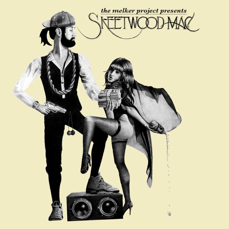 Mashup Heaven: Fleetwood Mac + 2 Chainz