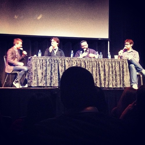 3 Theories I Am Developing About Comedy Based on the Nerdist Podcast: Sketchfest 2013