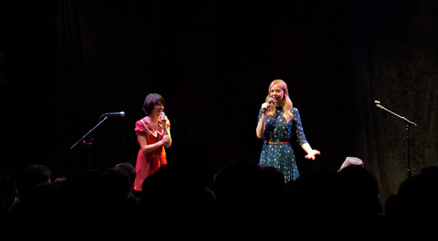 Party Down, Childrens Hospital, Burning Love and Garfunkel and Oates: My Epic Closing Weekend at Sketchfest 2013