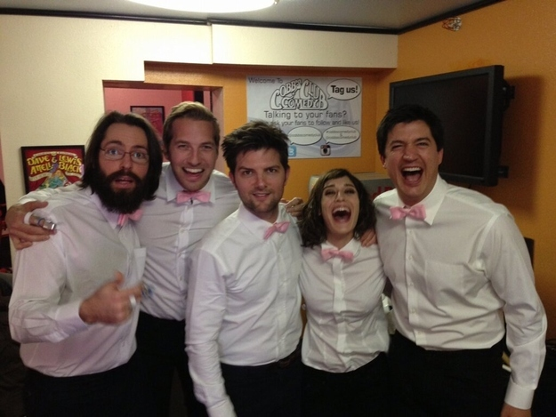 Party Down Reunion