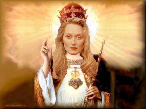 Meryl Christ