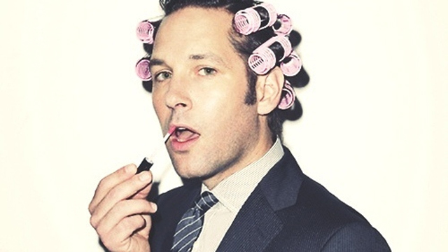Paul Rudd Is My BFF: Embracing Your Parasocial Relationships