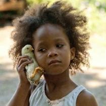 Quvenzhané Wallis Wins Best Personification of CuteOverload.com