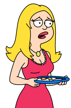 Francine_Smith___American_Dad_by_LeeRoberts