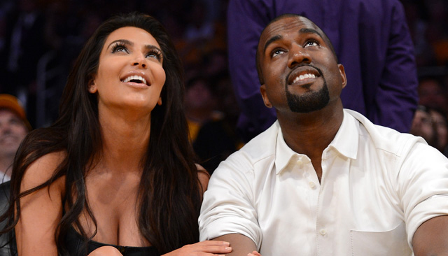 Is Kim Kardashian and Kanye's Baby A Harbinger of the Apocalypse?