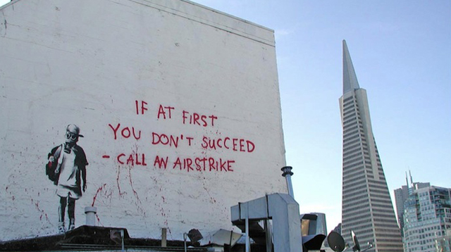 5 Celebrities Who Might Be Banksy