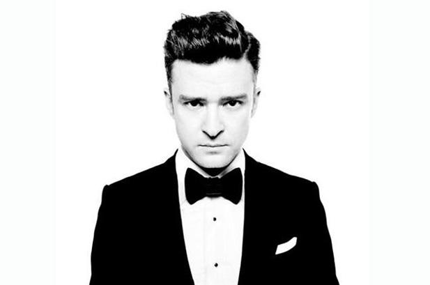 Happy Justin Timberlake Day!