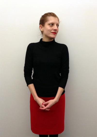 Lisa Landi