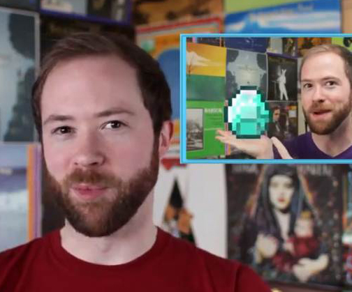 The Idea Channel: Should We Just Get Rid of Schools and Play Minecraft?