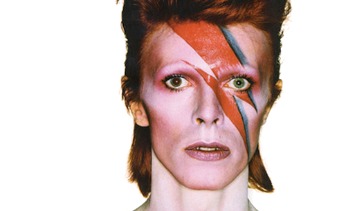 David Bowie: The Next Day and The Last Forty Years