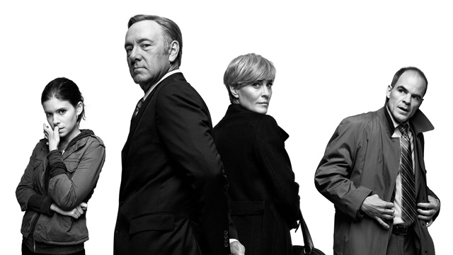 Is House of Cards Redefining Television?