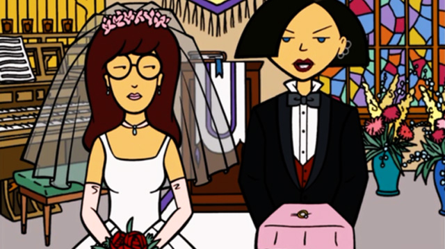 Crucial Life Lessons From Daria