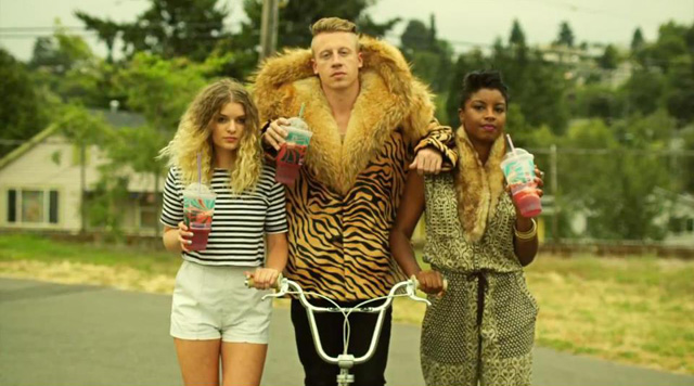 Macklemore is a Feminist Who Proves Conclusively that Irony Should be Dead