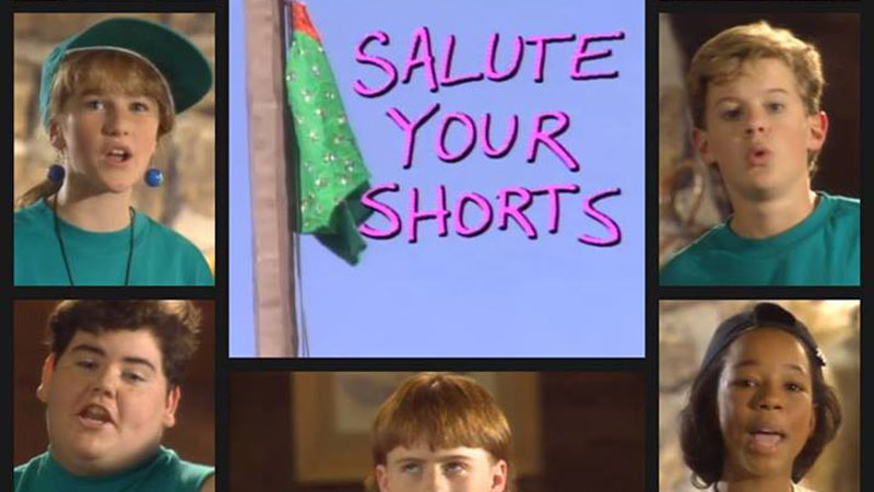 Earth Day: 'Salute Your Shorts' Taught Me Everything I Know About Environmentalism