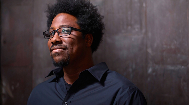 4 Great W. Kamau Bell Videos to Get You Ready for Forum on Monday!