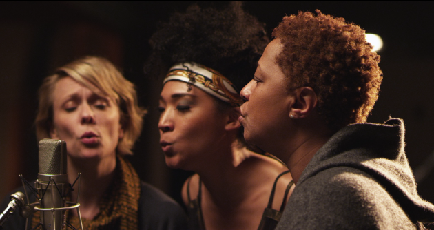 Twenty Feet from Stardom: The World of Backup Singers