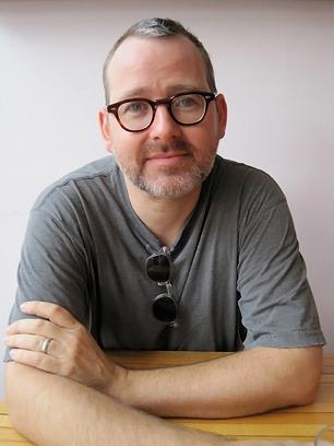 Morgan Neville, director of Twenty Feet from Stardom. Photo: Radius-TWC.
