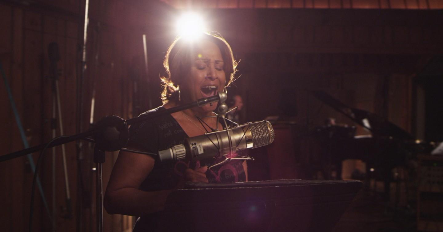 Darlene Love in Twenty Feet from Stardom. Photo: Radius-TWC