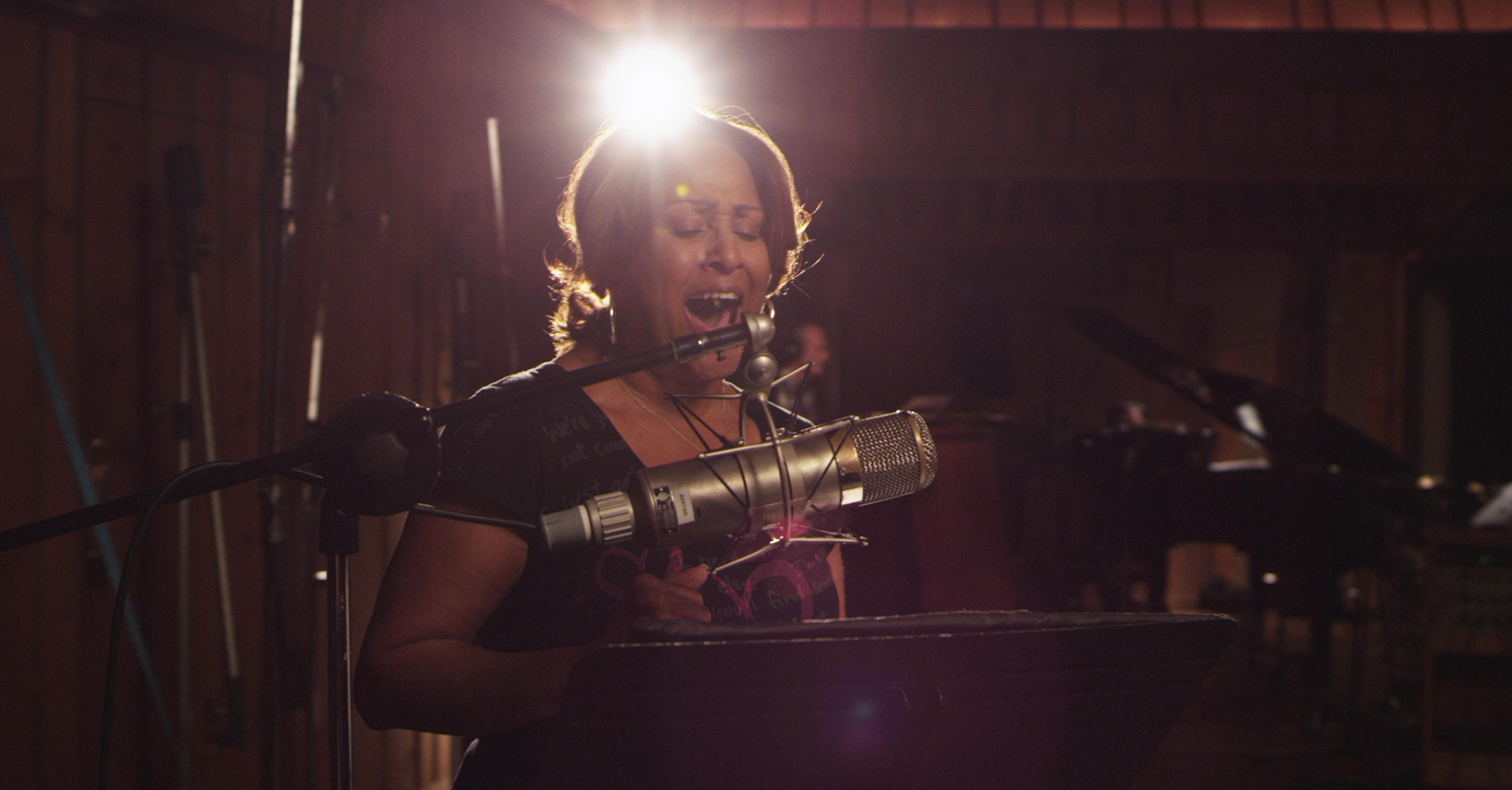 Darlene Love in Twenty Feet from Stardom. Photo: Radius-TWC