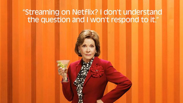Arrested Development Fans: Do Not Give Up On Season Four!