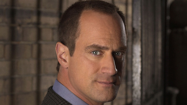 6 Reasons to Love Chris Meloni