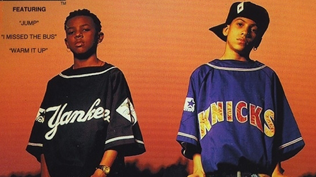 Chris Kelly, of Kris Kross, Dies