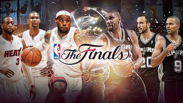 Why I Want The Spurs To Win The Finals: An Outsider Analysis