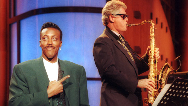 The Dog Pound's Back: Arsenio Hall Returns to Late Night