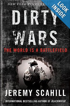 Dirty Wars book