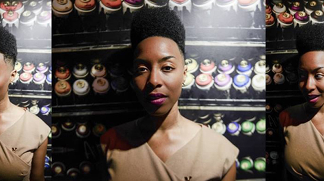 Carolyn Malachi: A Beautiful Dreamer