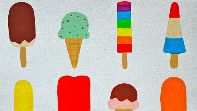 San Francisco Ice Cream Wars: What Your Allegiance Says About You