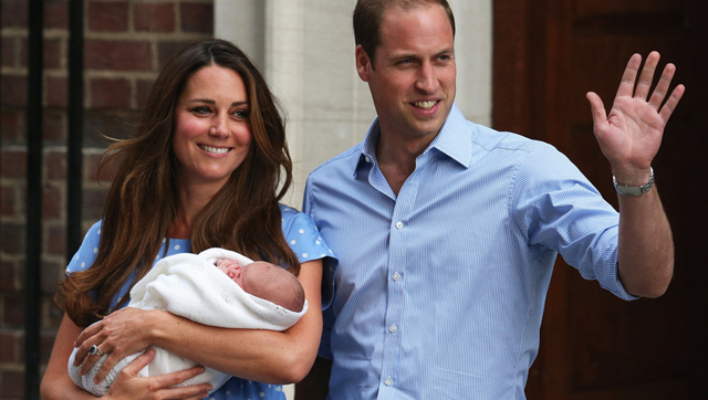 The Royal Baby: Why Do We Care So Much About the Future King of England?