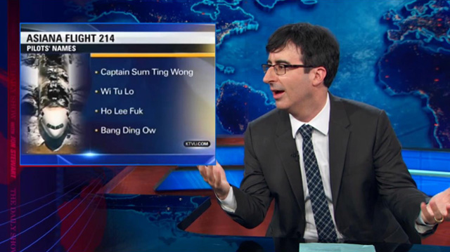 KTVU Skewered on Both The Daily Show and The Colbert Report Last Night