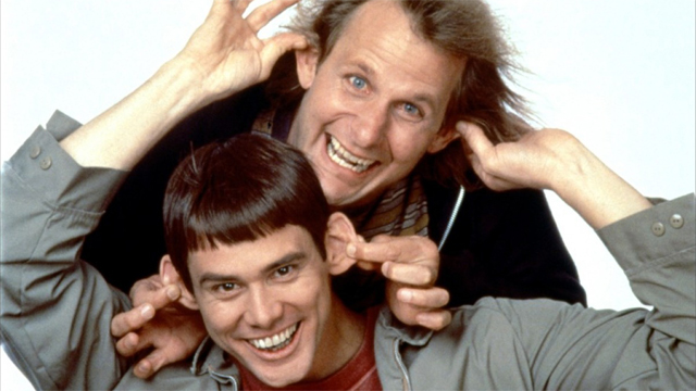 Dumb and Dumber To is Actually Happening