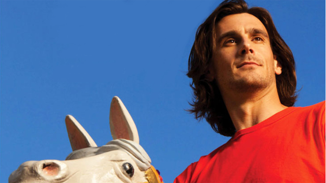 Chris Kluwe Talks The Bay Area Video Games And The Future Of Openly