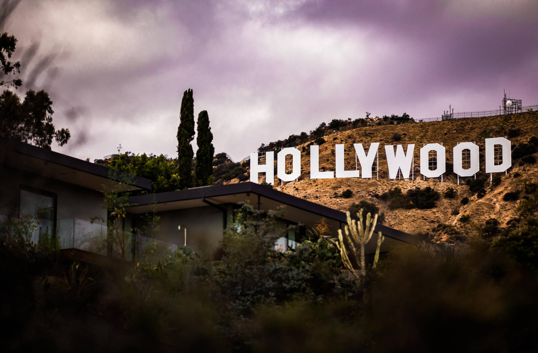 A Tour of Hollywood's Creepiest Houses | KQED Pop | KQED Arts