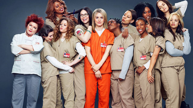 5 Reasons to Start Watching Orange is the New Black Right Now