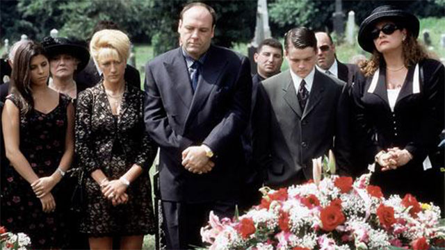 Death Is Complicated: 6 Emotionally Ambivalent Funeral Scenes