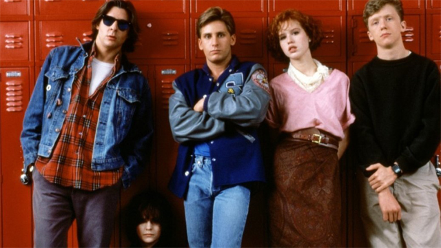 Want To Write An '80s Teen Movie? Here's How