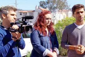 Jen getting the news that Skylar is phony. Image via MTV.com