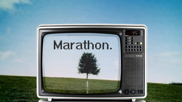 The Most Marathonable TV Shows Ever