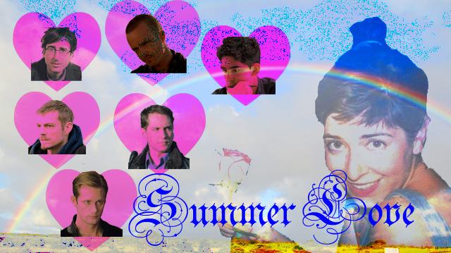 The 6 Best Imaginary Boyfriends of Summer TV