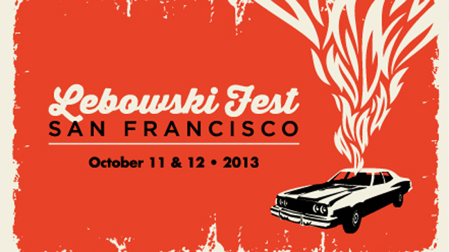 White Russians and the Human Comedy: All About Lebowski Fest with Founder Will Russell