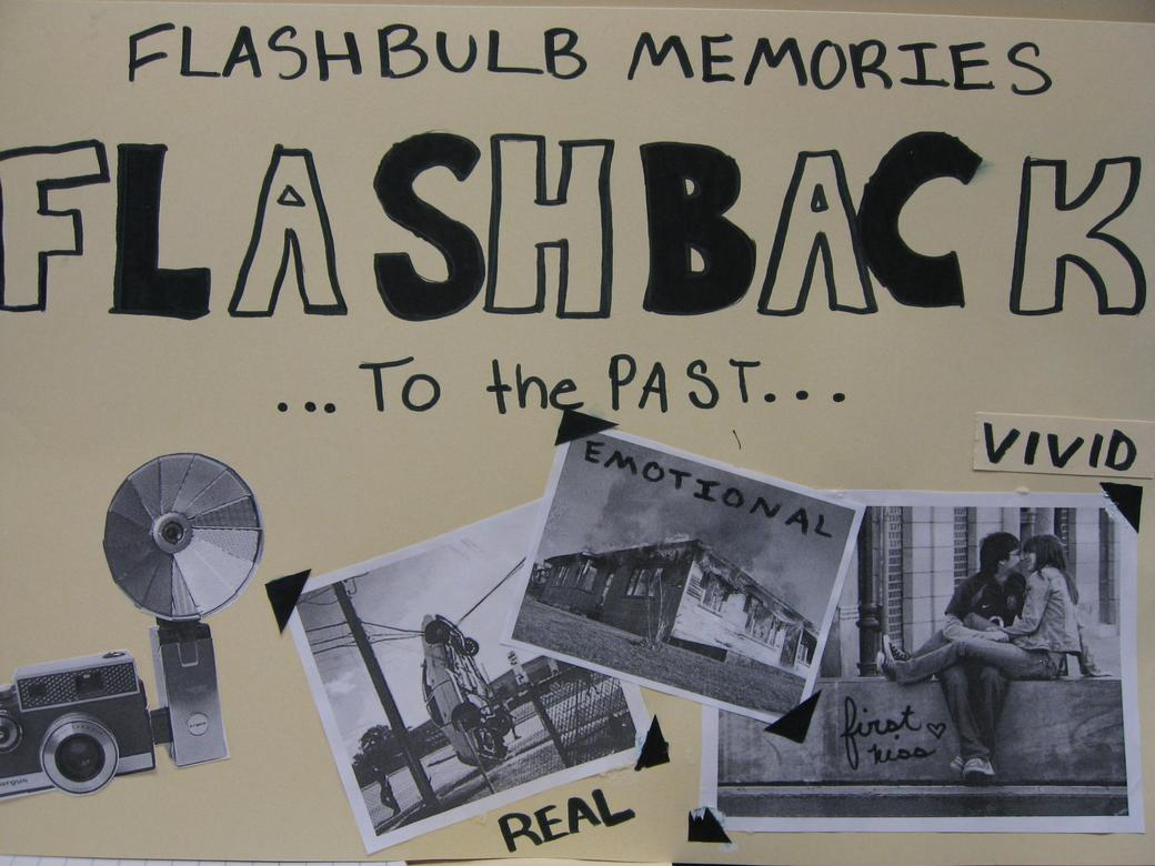 flashbulb mem