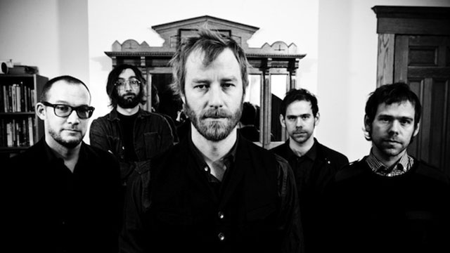 How The National Are Quietly Defining A Generation of Young Adults