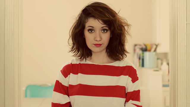 Meet Noel Wells, SNL's New Token Female