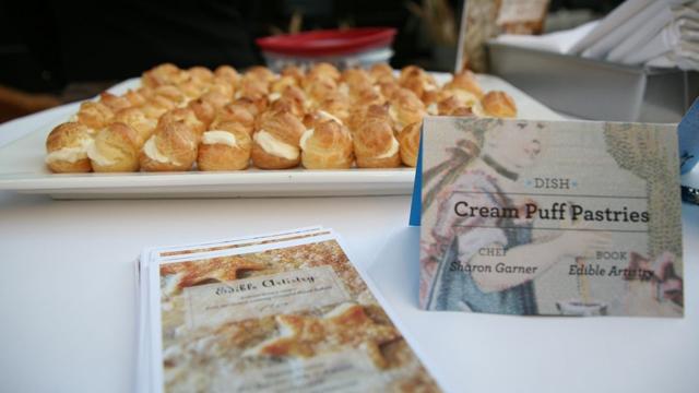 Inaugural Blurb Food/Book Fair: 5 SF Food Trends