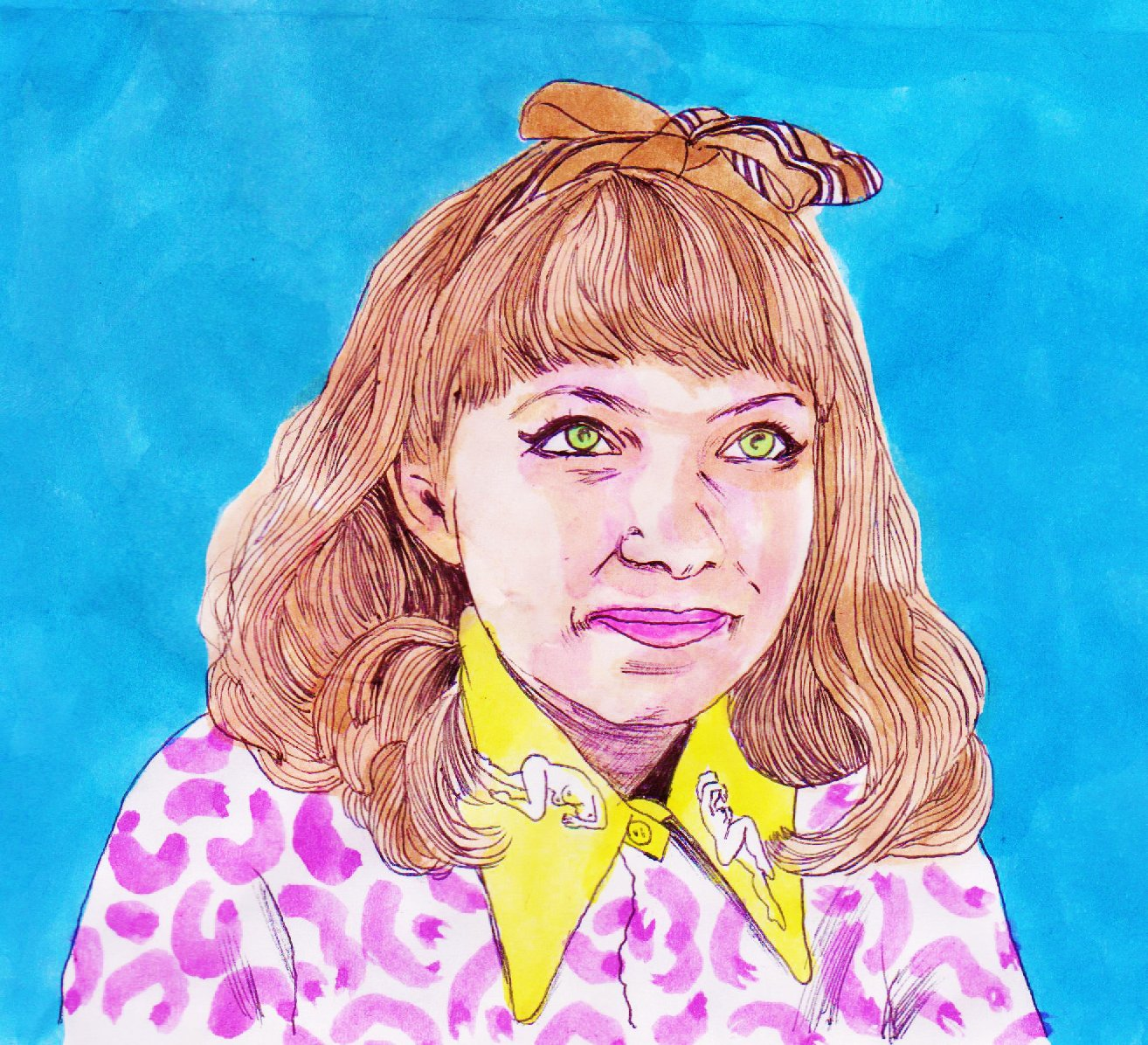 Tavi Gevinson by Erica Parrott, Wiki Commons