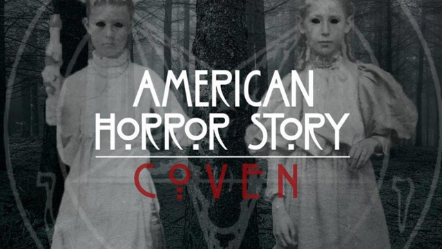 9 Reasons to Get Excited for the American Horror Story Coven Premiere Wednesday