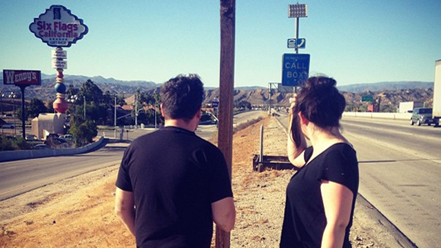5 Things I Learned Getting a Flat Tire on the Way to the L.A. Podcast Festival